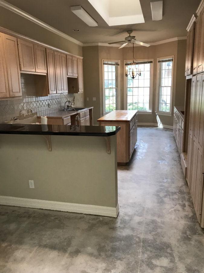 austin dustless tile removal